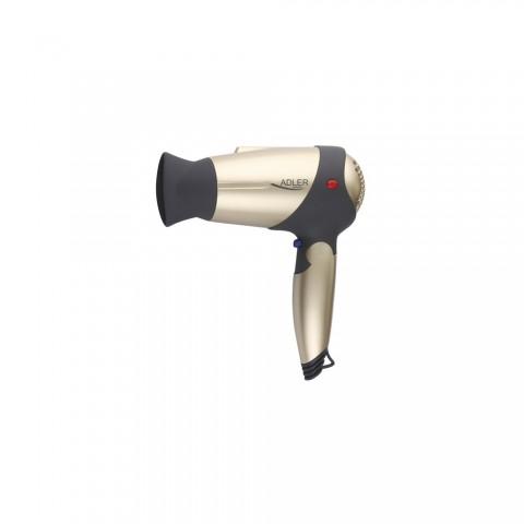 Στεγνωτήρας μαλλιών AD-2223