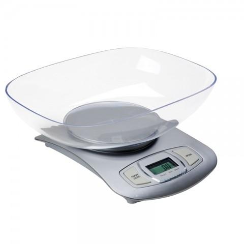 Ψηφιακή ζυγαριά κουζίνας AD-3137s