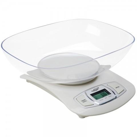 Ψηφιακή ζυγαριά κουζίνας AD-3137w