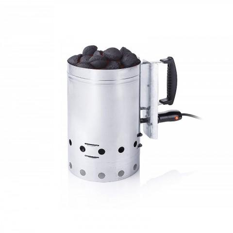 Ηλεκτρικό δοχείο προσανάμματος για κάρβουνα BQ-2829