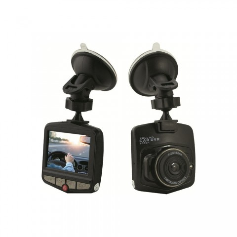 Καταγραφική κάμερα διαδρομής CCT-1210