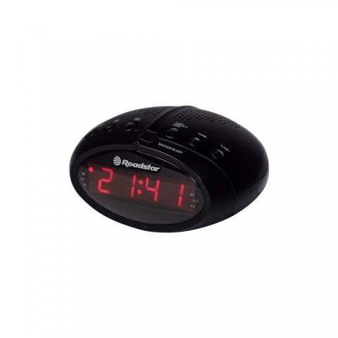 Ράδιο-ρολόι CLR-2466N