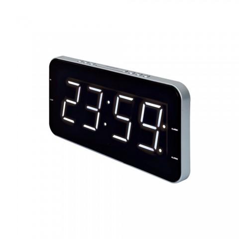 Ραδιο-Ρολόι με μεγάλη οθόνη CLR-2615