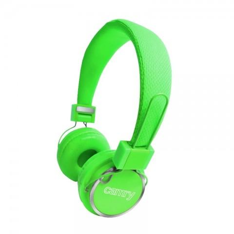 Ακουστικά με μοντέρνα σχεδίαση CR-1127gr