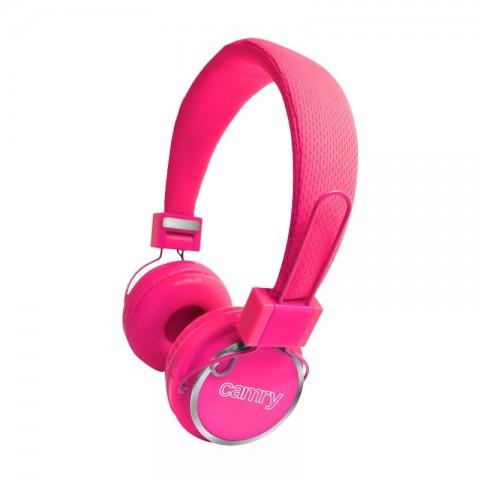 Ακουστικά με μοντέρνα σχεδίαση CR-1127pk