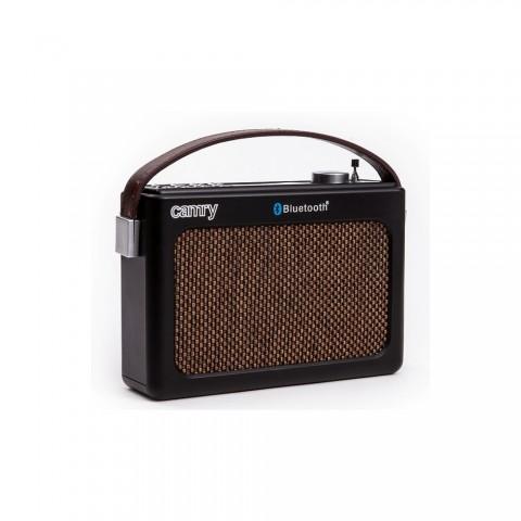 Ρετρό ραδιόφωνο με Bluetooth CR-1158