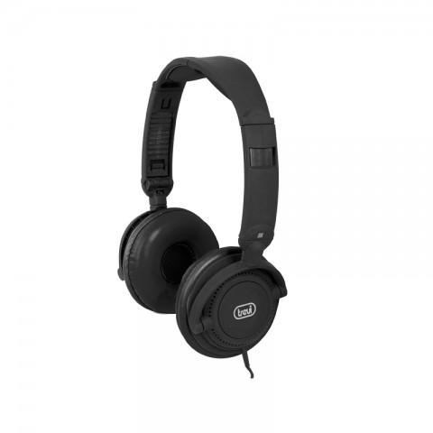 Στερεοφωνικά ακουστικά HiFi DJ-605 BK