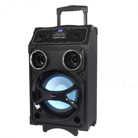 Φορητό ηχοσύστημα Trolley Speaker DJ-880BΤ