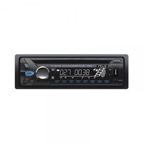 DVD/ CD Player αυτοκινήτου FX-390