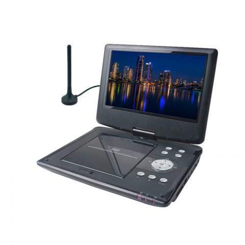 Φορητό DVD Player με οθόνη 10,1''  FXV-1019N