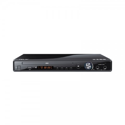 DVD Player HDMI FXV-1033