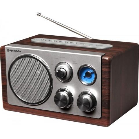 Ραδιόφωνο FM/AM HRA-1345USWD