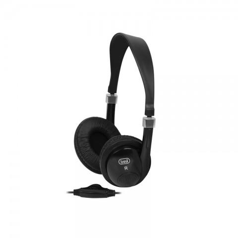Στερεοφωνικά ακουστικά HiFi HTV-636 5μ.