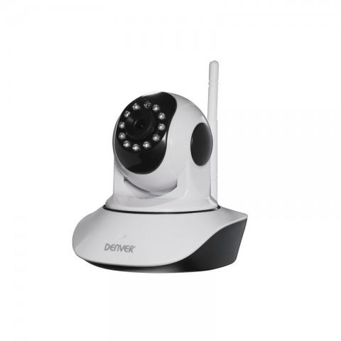 Έγχρωμη Ρομποτική IP κάμερα WiFi IPC-1031