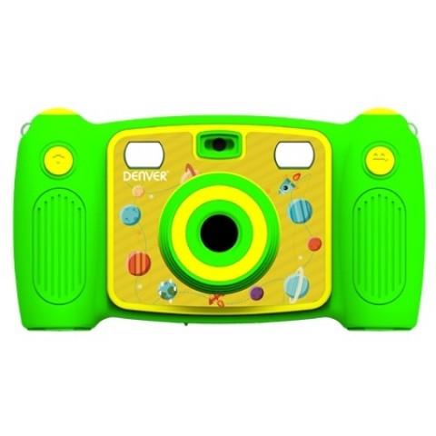 Παιδική Ψηφιακή Κάμερα KCA-1310 GREEN