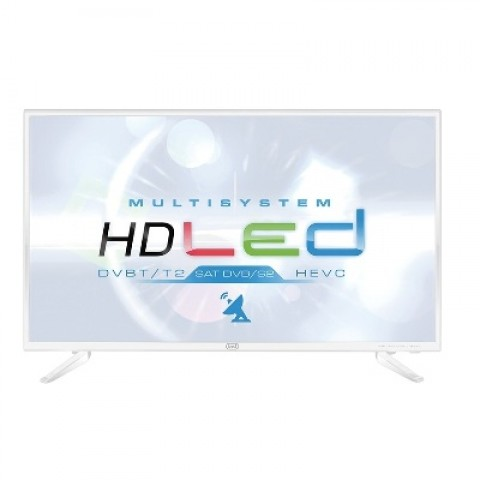 Τηλεόραση LED 32'' HD LTV-3205SAT WHITE