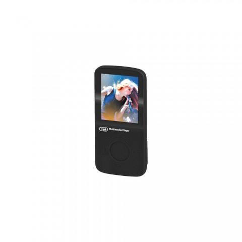 MP4 Player 8GB με ραδιόφωνο MPV-1745 bk
