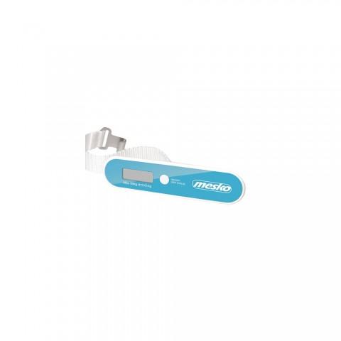 Ψηφιακή φορητή ζυγαριά αποσκευών MS-8147b
