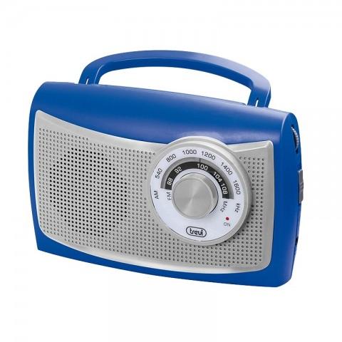 Φορητό Ραδιόφωνο AM/FM RA-761BL