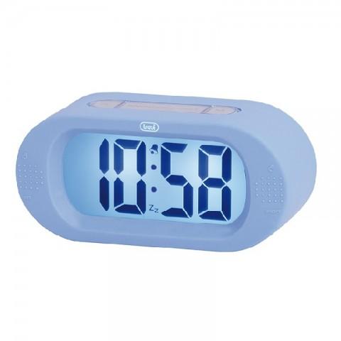 Ρολόι Ξυπνητήρι SLD-3870/BL