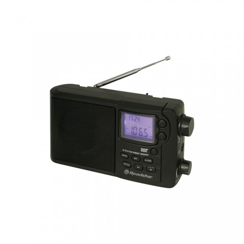 Ραδιόφωνο FM/AM παγκοσμίου λήψεως TRA-2425PSW
