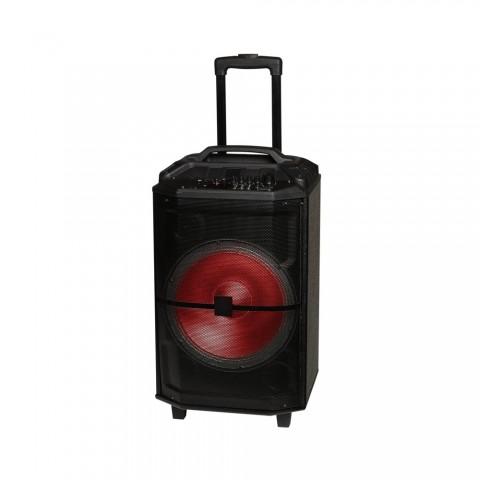 Φορητό ηχοσύστημα Trolley Speaker 12' TSP-400