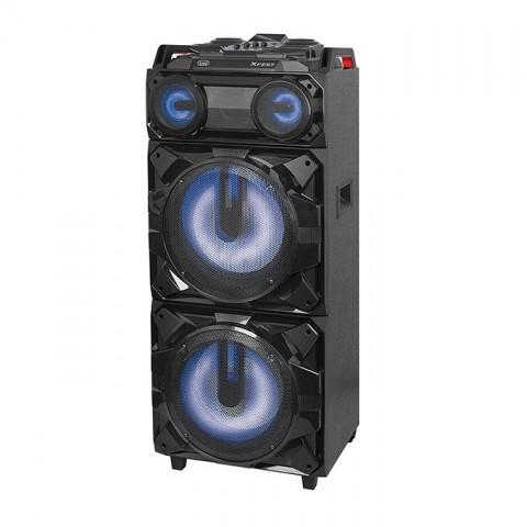 """Ηχοσύστημα """"X-FEST Tower"""" με Bluetooth XF-3800"""
