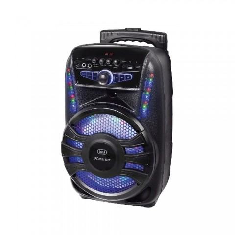 Φορητό ηχοσύστημα Trolley Speaker X-FEST XF-450