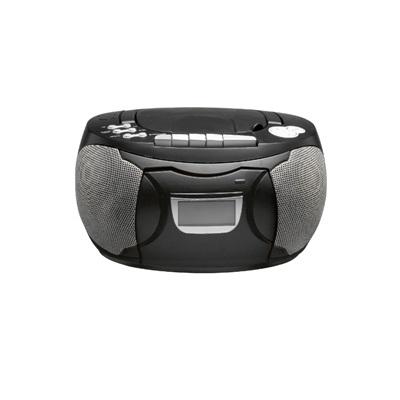 Πικάπ-CD Player-Ραδιόφωνα