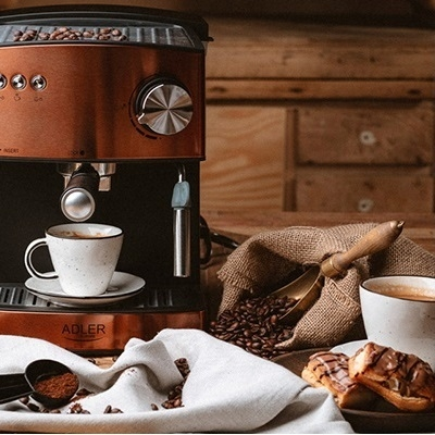 Καφετιέρες - Βραστήρες