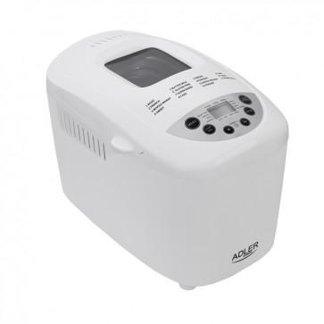 Αρτοπαρασκευαστής 1.5 KG AD-6019