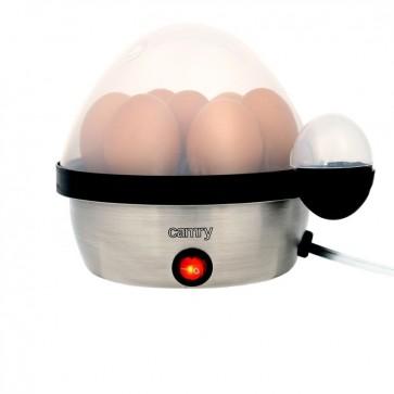 Ηλεκτρικός ανοξείδωτος βραστήρας αυγών CR-4482