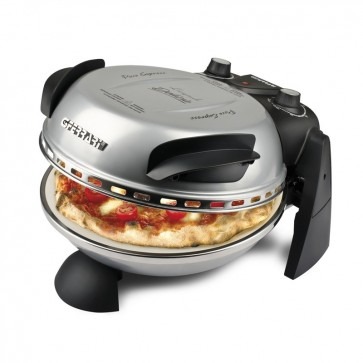G10006 Pizza Maker SILVER