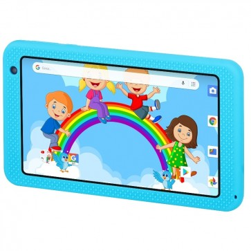 "7"" Quad core children Kidtab 7 S03 BL TREVI"