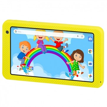 "7"" Quad core children Kidtab 7 S03 YE TREVI"