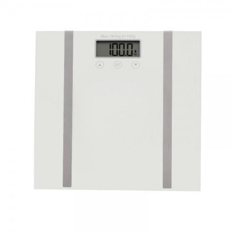 Ψηφιακή ζυγαριά μέτρησης βάρους έως 180kg AD-8154
