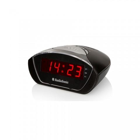 Ρολόι-Ξυπνητήρι CL-1458