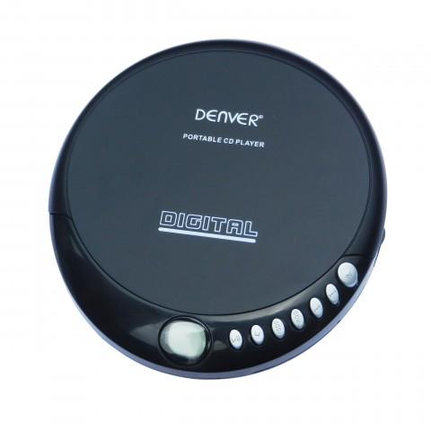 Φορητό CD player DM-24