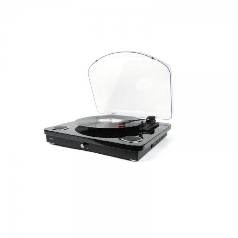 Πικάπ Player με Bluetooth και ενσωματωμένα ηχεία VPL-210 BK
