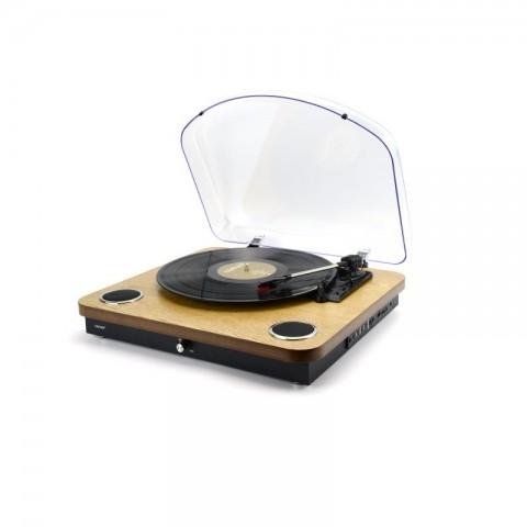 Πικάπ Player με Bluetooth και ενσωματωμένα ηχεία VPL-210 WD