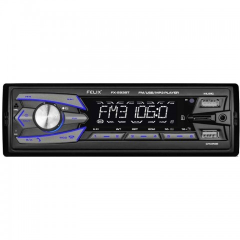 Ράδιο-MP3/BT/USB player FX-293BT