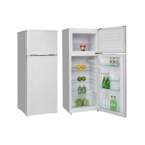 Ψυγείο δίπορτο 210L FLD-1410