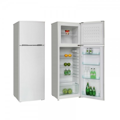 Ψυγείο δίπορτο 260L FLD-1700