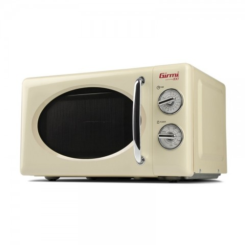 Retro φούρνος μικροκυμάτων GIRMI FM-2105