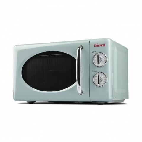 Retro φούρνος μικροκυμάτων GIRMI FM-2100