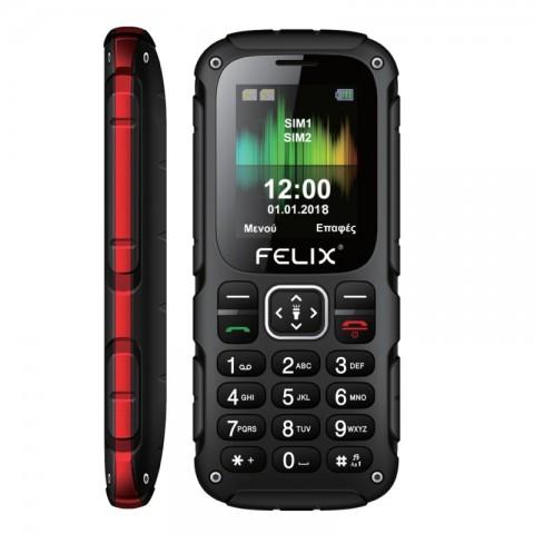 Ανθεκτικό κινητό τηλέφωνο FPH-117
