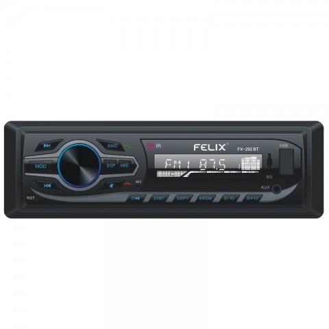 Ράδιο-MP3/BT/USB player FX-292 BT