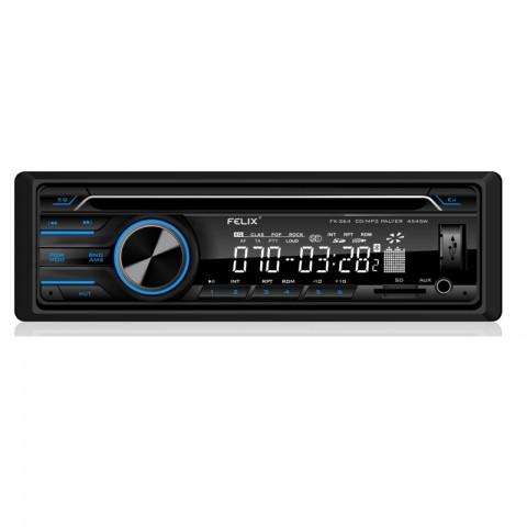 Ράδιο-CD/USB Player FX-364