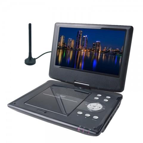 Φορητή τηλεόραση και DVD player με οθόνη 10,1''  FXV-1019N