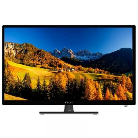 """Τηλεόραση 24"""" FHD FXV-2419"""